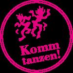 Logo Komm tanzen!